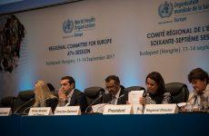 Τσίπρας στη Σύνοδο του ΠΟΥ: Αντιμετωπίζουμε τις προκλήσεις με αλληλεγγύη και αξιοπρέπεια