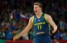 Ευρωμπάσκετ: Στον τελικό η «διαστημική» Σλοβενία, έβγαλε νοκ – άουτ τους Ισπανούς