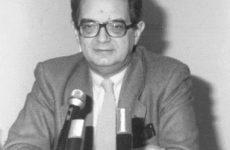 Απεβίωσε ο  πρώην Ευρωπαίος επίτροπος Γρηγόρης Βάρφης