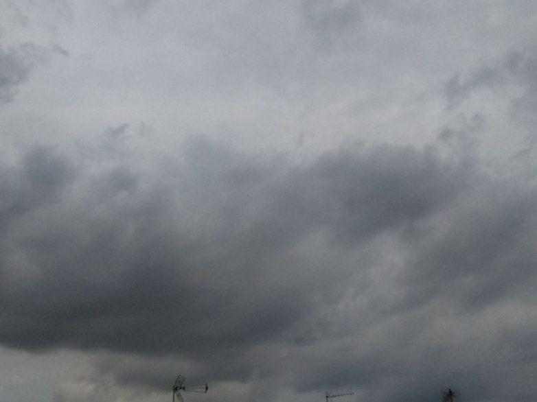 Νέα επιδείνωση του καιρού την 28η Οκτωβρίου