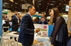 Στην έκθεση Top Resa 2017, στο Παρίσι  ο προορισμός Volos Pelion