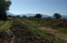 Ολοκληρώθηκε το α' μέρος καθαρισμού υδατορεμάτων στη Μαγνησία