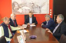 Δύο νέα έργα προϋπολογισμού 1,2 εκατ. ευρώ ξεκινούν στην Περιφερειακή Ενότητα Λάρισας