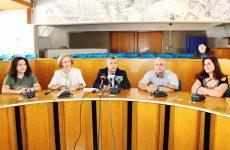 Συμπόσιο Νοσηλευτικής Ογκολογίας στη Λάρισα