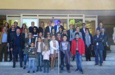 Επίσκεψη – περιήγηση  δημοσιογράφων  στο Διαχρονικό Μουσείο Λάρισας