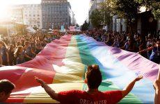 Κατάθεση 23.782 υπογραφών για το νομοσχέδιο νομικής αναγνώρισης ταυτότητας φύλου