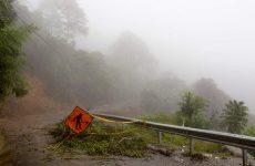20 νεκροί στην Κεντρική Αμερική από την τροπική καταιγίδα Νέιτ