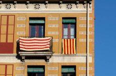 Μπλοκάρουν το Κοινοβούλιο της Καταλωνίας