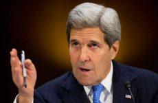 Τζον Κέρι: «Επικίνδυνη» η απόφαση Τραμπ να μην επικυρώσει τη συμφωνία για τα πυρηνικά του Ιράν