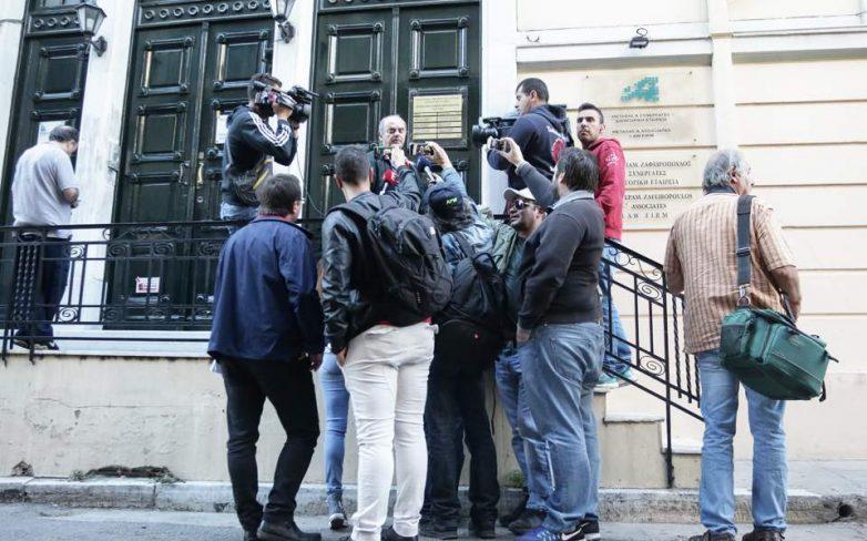 Δολοφονία Ζαφειρόπουλου: Κρίσιμα στοιχεία για τους δράστες έχει η ΕΛ.ΑΣ