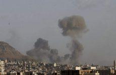 Υεμένη: «Δεκάδες» νεκροί σε αμερικανική αεροπορική επιδρομή εναντίον στρατοπέδων του ΙΚ