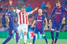 Τσάμπιονς Λιγκ: Ποδόσφαιρο διαφορετικών κόσμων…