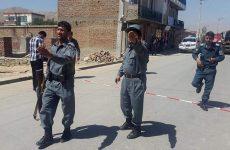 Αφγανιστάν: Ρουκέτες στο κέντρο της πρωτεύουσας