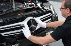 Έφοδος της Κομισιόν στα κεντρικά των Daimler, Volkswagen και BMW