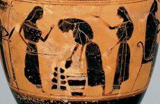 Handelsblatt: Δύο κλεμμένα ελληνικά αγγεία προς πώληση στο Λονδίνο