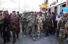 Ιράκ: Σε εξέλιξη η «τελευταία μεγάλη μάχη» εναντίον του ΙΚ