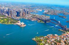 «Πράσινο φως» για έναρξη εμπορικών διαπραγματεύσεων με Αυστραλία και Νέα Ζηλανδία