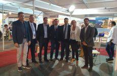 Συμμετοχή της ΠΕΔ για τη NOSTOS EXPO