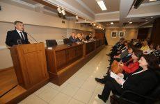 Κ. Αγοραστός: «Σε νέα «Καταλονία» σε περιοχή της Ελλάδας μπορεί να οδηγήσει η απλή αναλογική στην Αυτοδιοίκηση»
