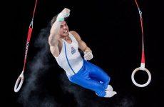 Παγκόσμιος Πρωταθλητής ο Λ. Πετρούνιας για δεύτερη συνεχόμενη φορά