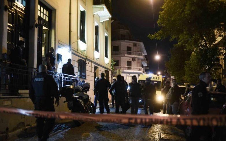 Συνελήφθη 32χρονος ύποπτος για τη δολοφονία Ζαφειρόπουλου