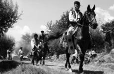 Η ταινία «Αφερίμ!» στις προβολές της κινηματογραφικής κοινότητας Βόλου
