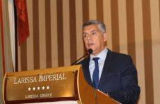 Κήρυξη περιοχών του Δήμου Ρ. Φεραίου σε κατάσταση έκτακτης ανάγκης