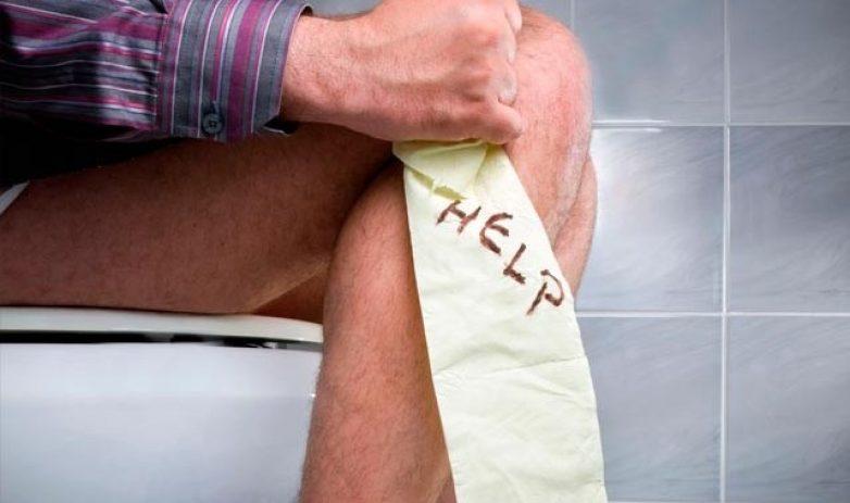 Αιμορροΐδες, τα συμπτώματα μπορεί να κρύβουν σοβαρότερες ασθένειες