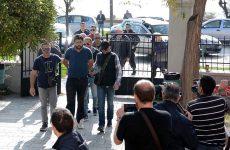 Προφυλακιστέος ο Σύρος που είχε συλληφθεί για εμπλοκή στο ISIS