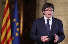 Καταλωνία: Δεν προκηρύσσει πρόωρες εκλογές ο Πουτζδεμόν