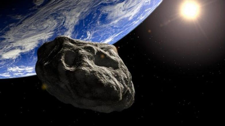 Αστεροειδής σε μέγεθος μικρού σπιτιού θα περάσει «ξυστά» από τη Γη