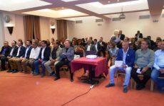 «Ανεξάρτητο Επιμελητηριακό Κίνημα» ο συνδυασμός Μπασδάνη