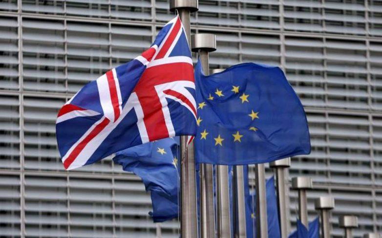 Ετοιμότητα για το Brexit χωρίς συμφωνία