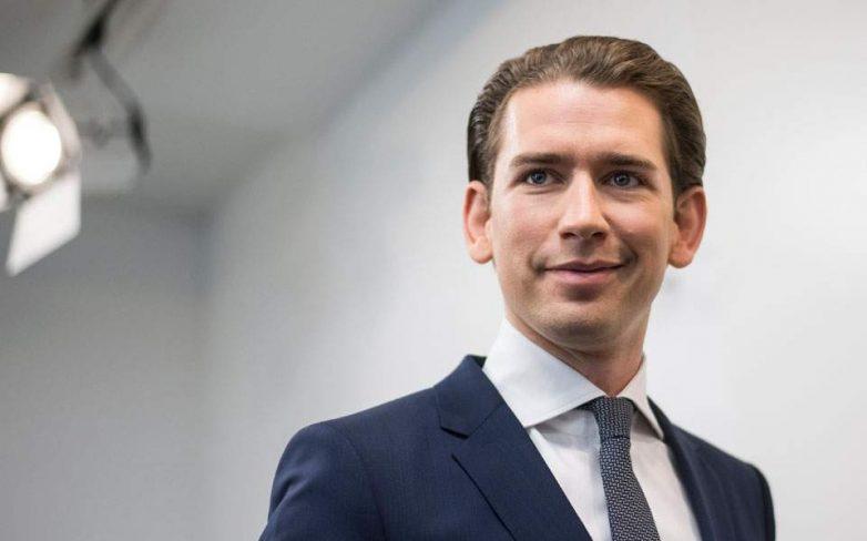 Αυστρία: Συζητήσεις Κουρτς με το ακροδεξιό FPO για τον σχηματισμό κυβέρνησης