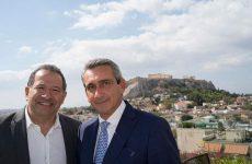 Χόλιγουντ καλεί Σύρο, μια επενδυτική πρόταση που μπορεί να έχει happy end