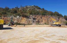 Ξεκίνησαν οι εργασίες για την κατασκευή του Κλειστού γυμναστηρίου Ζαγοράς