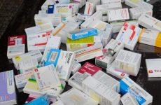 Συμφωνία για προμήθεια φαρμάκων στα νοσοκομεία