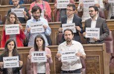 Απειλές από τη Μαδρίτη