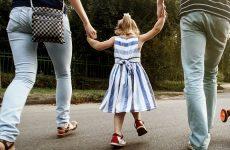 Ανοίγει ο δρόμος για την κοινή επιμέλεια των παιδιών