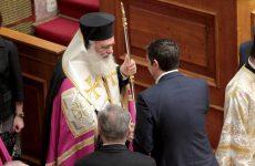 Νέα κρίση μεταξύ κυβέρνησης – Εκκλησίας