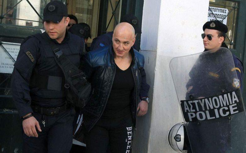 Ισόβια στον Π. Βλαστό για το «συνδικάτο του εγκλήματος»