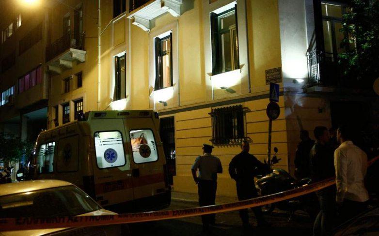 Δολοφονία Ζαφειρόπουλου: Στη ΓΑΔΑ οι τρεις ύποπτοι ως ηθικοί αυτουργοί
