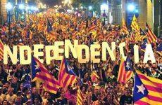 Στα άκρα η ρήξη στην Καταλωνία