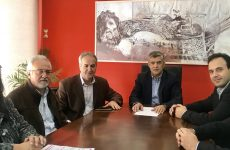 Βιώσιμη αστική ανάπτυξη για Τρίκαλα και Καρδίτσα