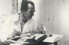 »Οι Κρήτες ηθοποιοί και ο Νίκος Καζαντζάκης»