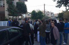 Στη Δικαιοσύνη θα απευθυνθούν οι κάτοικοι του Αγ. Αντωνίου για  την κεραία κινητής τηλεφωνίας