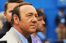 Το τέλος του «House of Cards» ανακοίνωσε η Netflix μετά την καταγγελία σε βάρος του Κέβιν Σπέισι