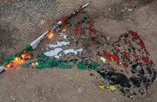 Καζάνι που βράζει το Κουρδιστάν μετά την ήττα στο Κιρκούκ
