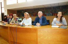 Στη Λάρισα τα Σωματεία της Μαγνησίας θα τα «ψάλουν» στον Αλ. Τσίπρα