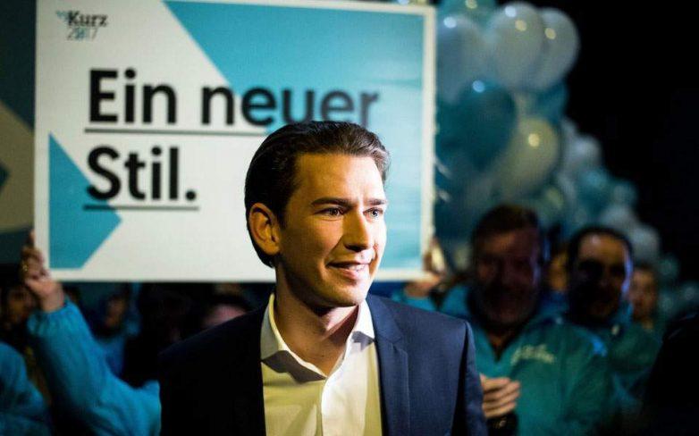 Αυστρία: Νίκη Κουρτς – Μάχη σοσιαλδημοκρατών και Κόμματος Ελευθερίας για τη δεύτερη θέση